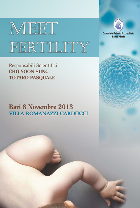 MEET FERTILITY